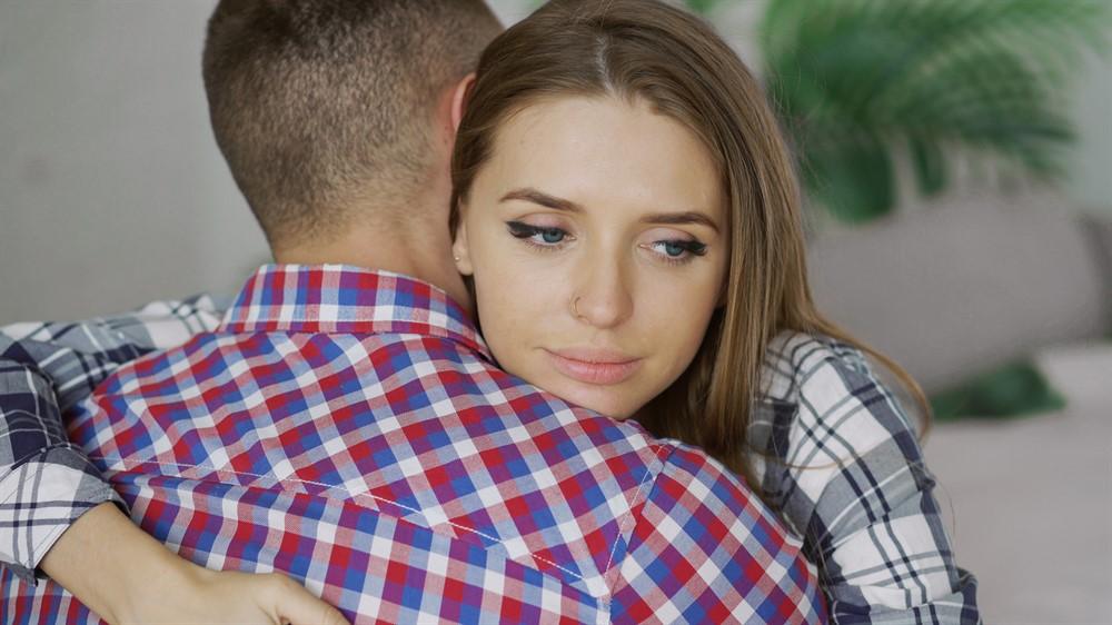 Help! I Love my Husband But I Don't Like Sex