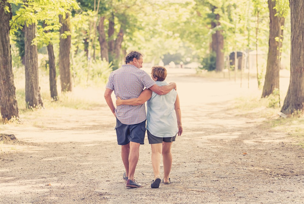 How Tough Times Can Make Your Marriage Stronger