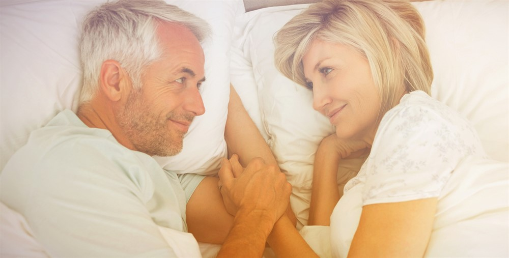 Married Women Increase Libido by Having More Sex