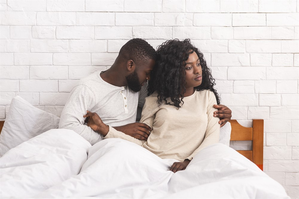 Help! My Wife Doesnt Want to Have Sex - FamilyLife Canada