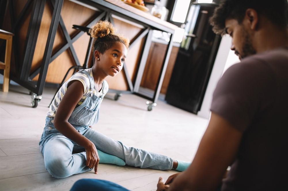 Discipline: A Delicate Balance for Stepparents