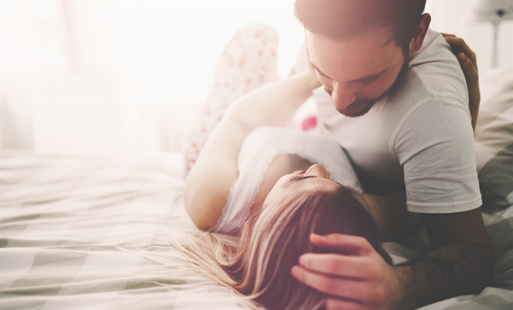 3 Tips for Increasing Sexual Satisfaction with Your Spouse