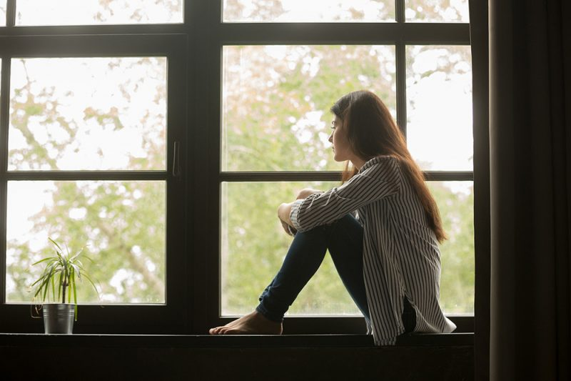 Childhood Sexual Abuse: How the Past Affects the Present