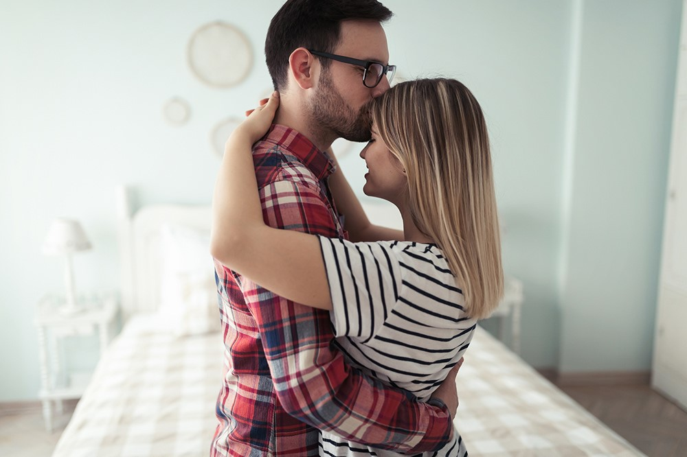 Parameters for Sex in a Christian Marriage