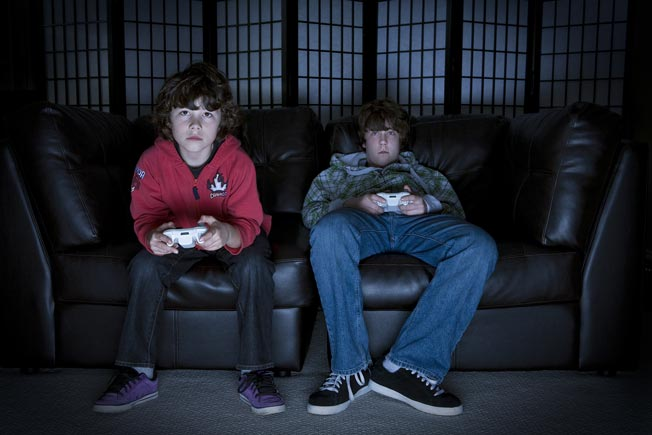 Online Gaming Addiction: The Long Road to Recovery