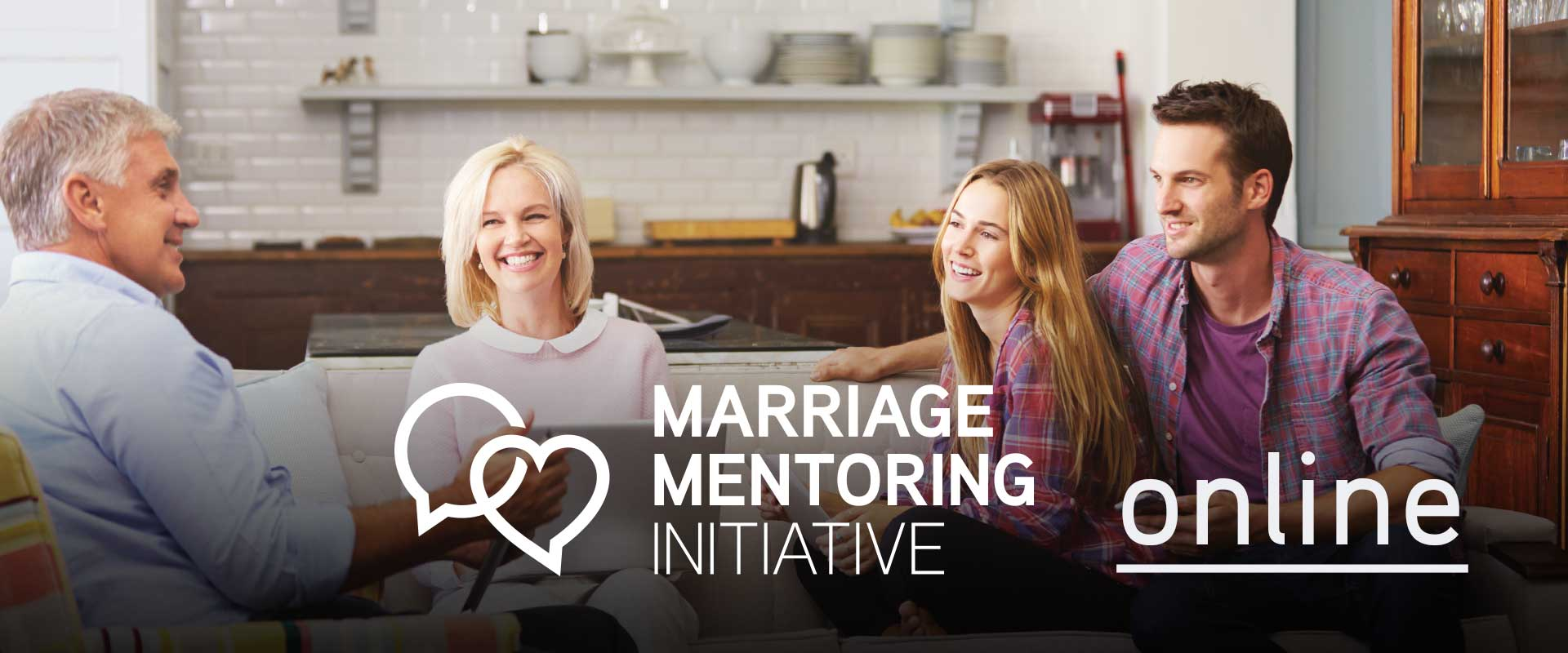 FamilyLife Canada Marriage Mentoring Training Online