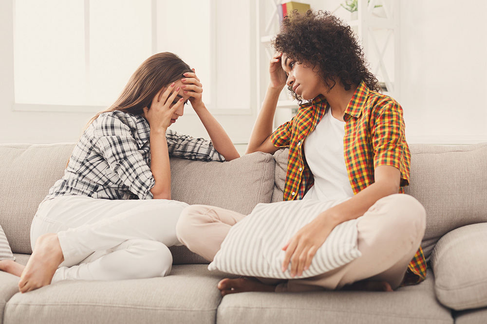 5 Do's and 5 Don'ts When Your Friend Has Marriage Trouble