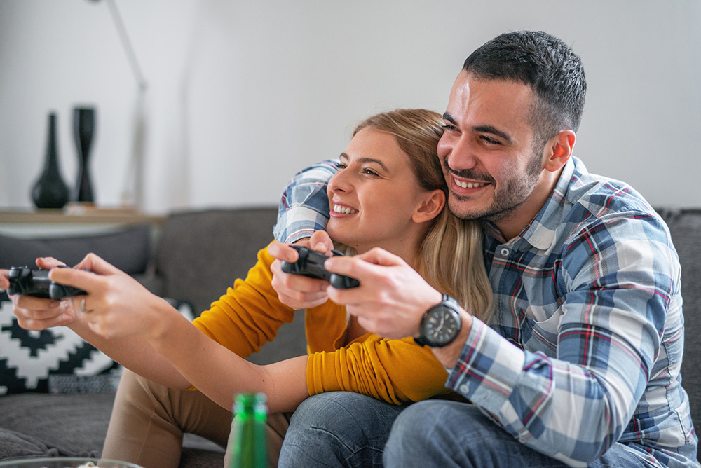 Are Video Games Ruining Marriages?