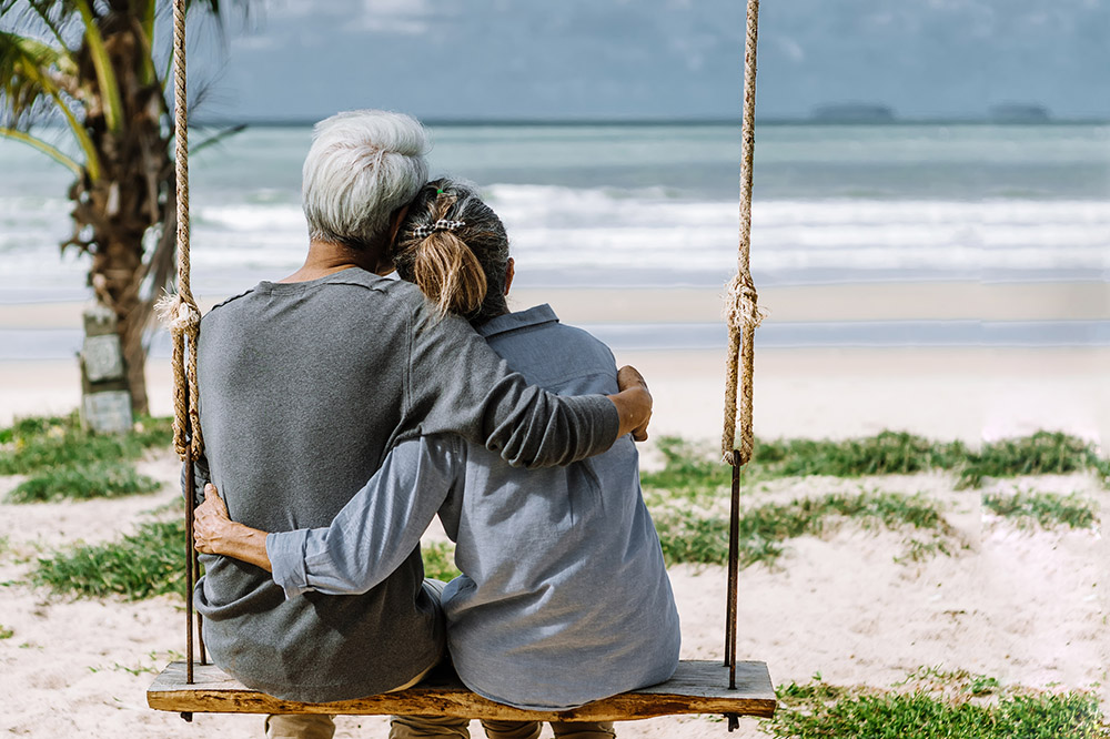 How Retirement Can Affect Your Marriage: Crisis or Opportunity?