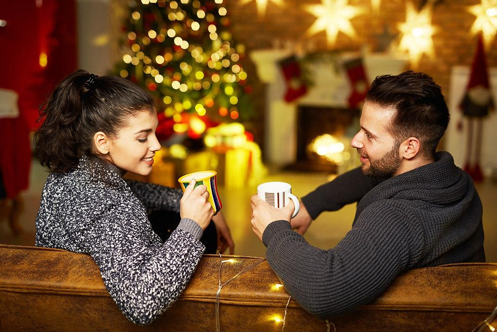 The 12 Days of Christmas for Couples