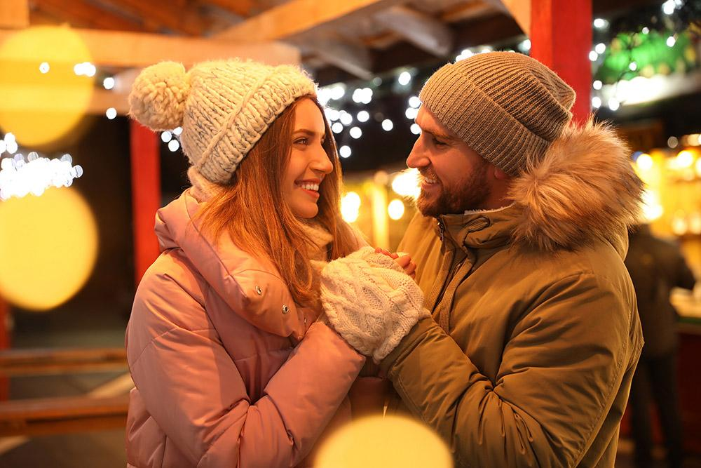 5 Ways to Enjoy Your Marriage This Christmas
