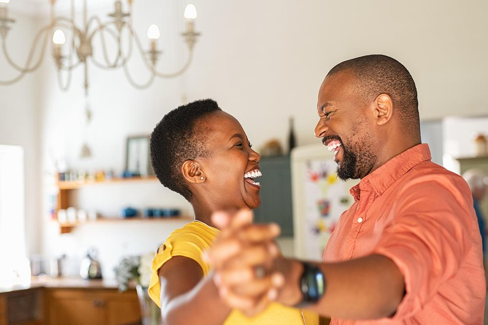6 Ways to Grow Back Together